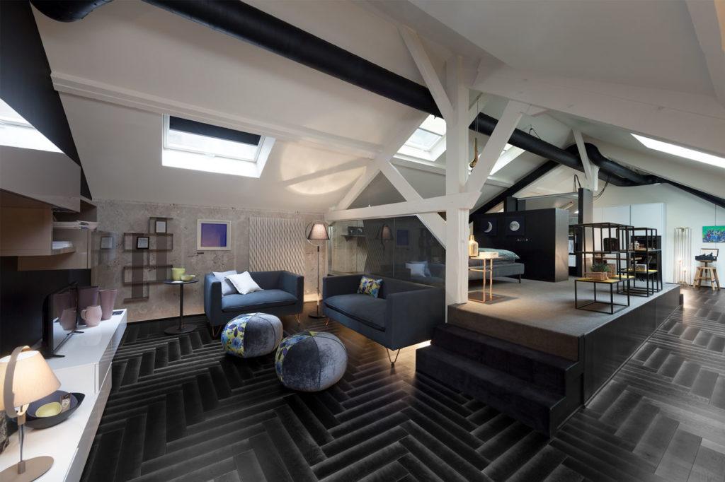 Appartement Zanutta