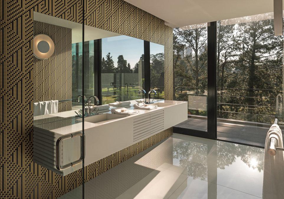 Mosaique Appiani salle de bain