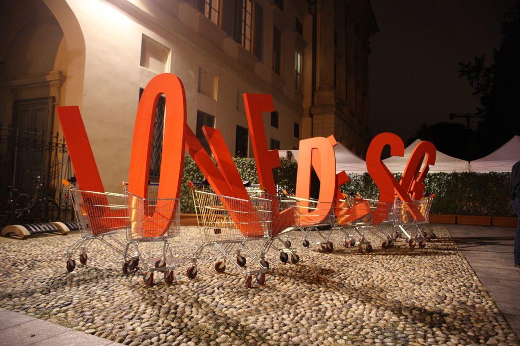 exposition design italien