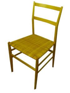 chaise Superleggera