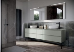 meuble salle de bain zanutta idea group